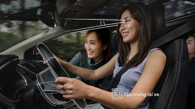 lái xe an toàn