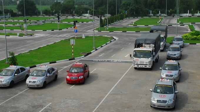 Khóa học lái xe ô tô tại quận 4 chất lượng cao