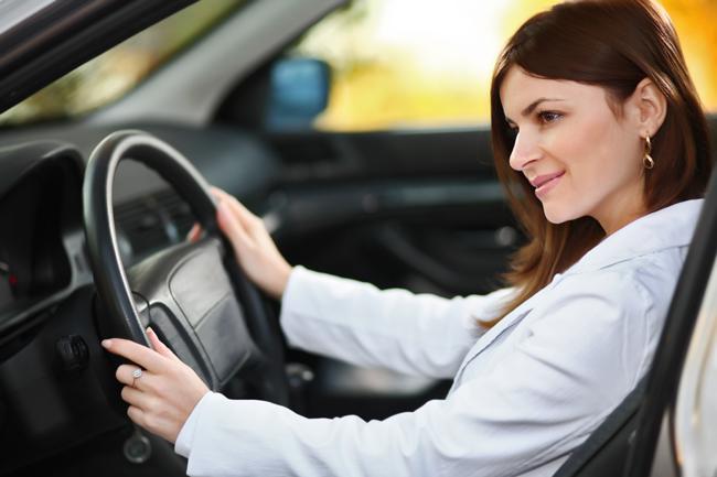 Thời gian học lái xe ô tô quận Bình Thạnh