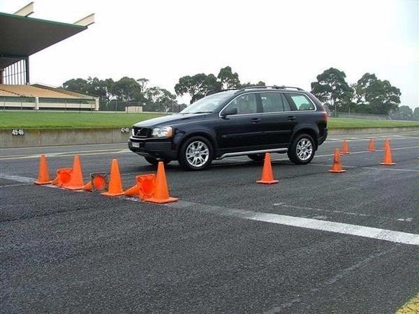 Học lái xe tại quận 4