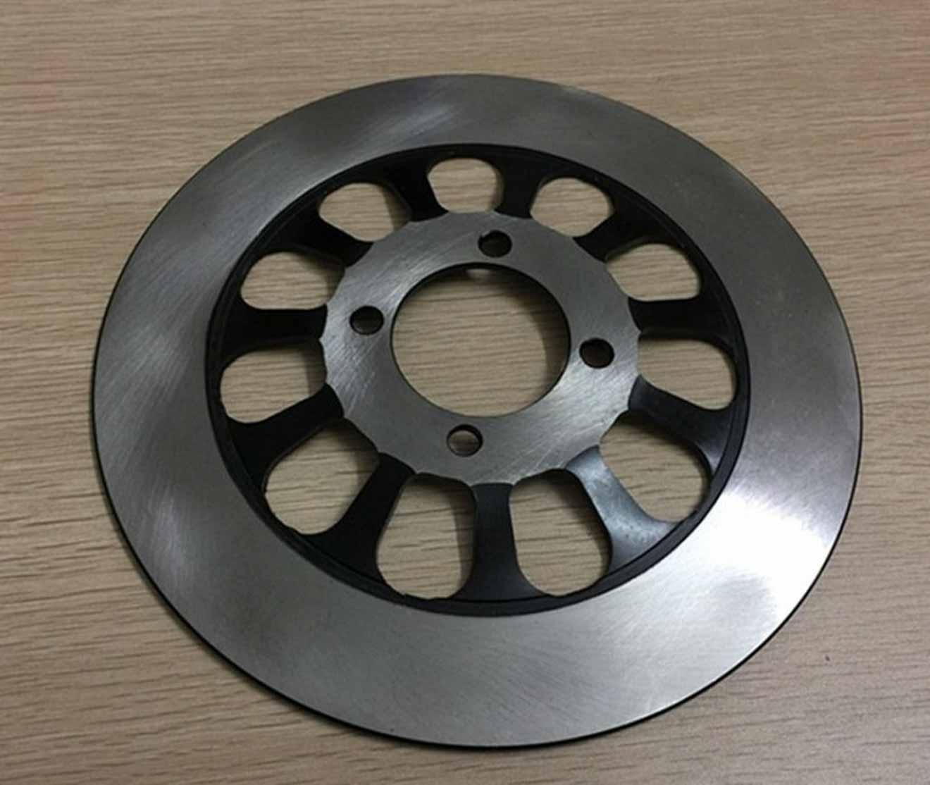 Phanh đĩa
