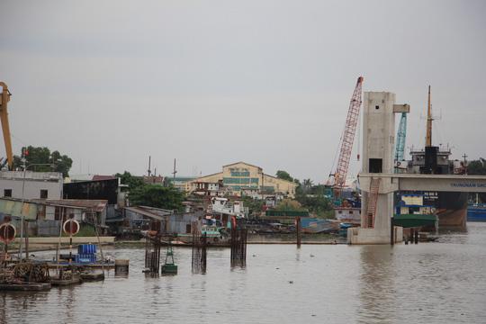 dự án chống ngập