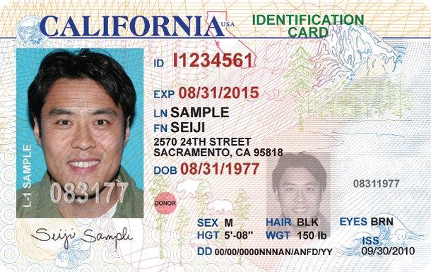 Đổi bằng lái xe Mỹ sang Việt Nam
